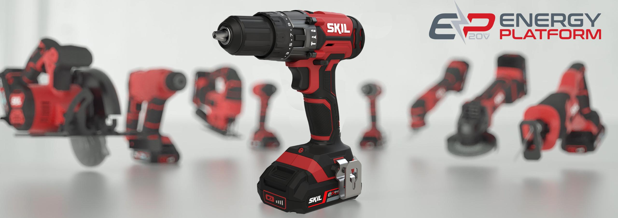 SKIL presents...