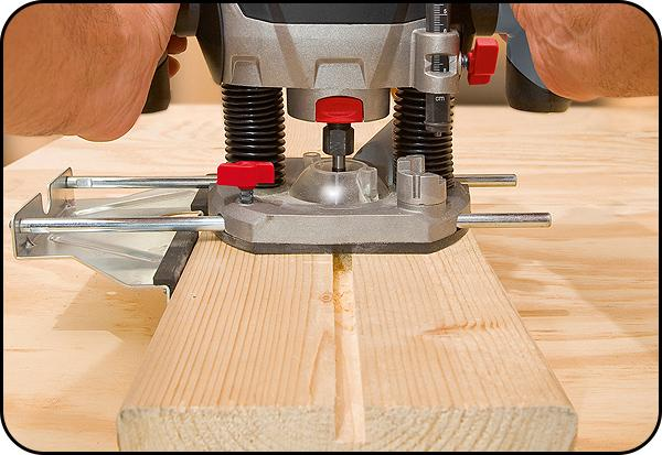 Skil Wood Routers