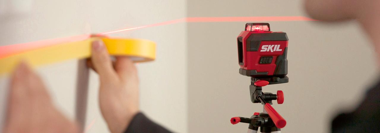 Laser / Measuring tools