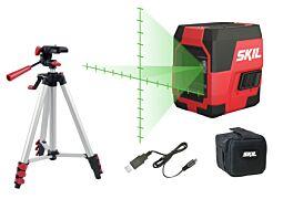 SKIL 1911 DA Cross line laser