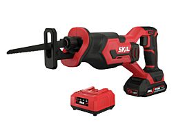 SKIL 3470 AA Cordless reciprocating saw