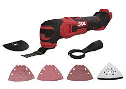 SKIL 3610 CA Cordless multi tool