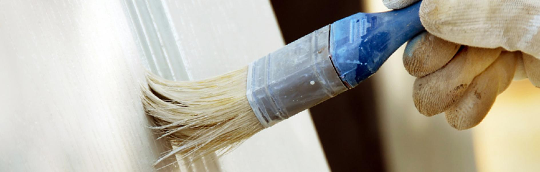 Woodworm Will Painting Wood Help